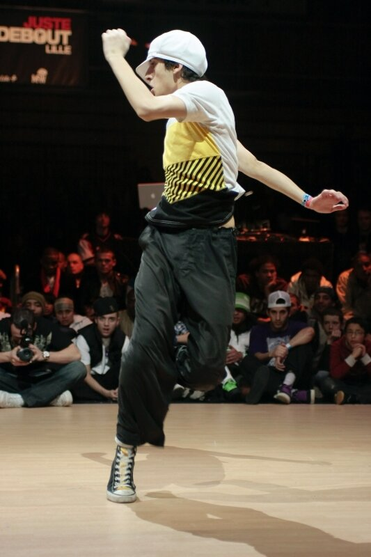 JusteDebout-StSauveur-MFW-2009-770