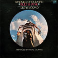 Bud Shank - 1969 - Windmills Of Your Mind (Pacific Jazz)