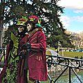 Quelques photos #4: le carnaval vénitien d'annecy