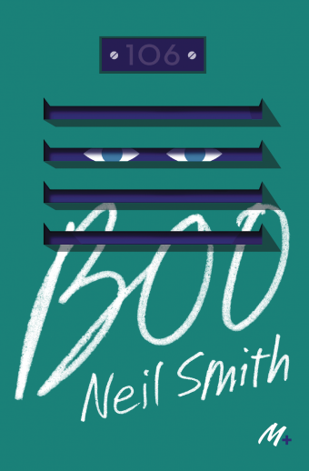 Boo Neil Smith