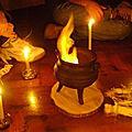 Rituel de magie blanc du puissant marabout djitrimin