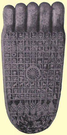 Bouddhapada