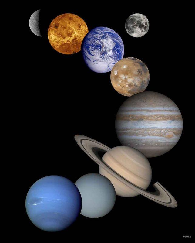 Système-solaire