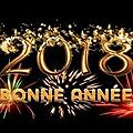 Alae alphonse daudet : bonne année 2018