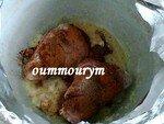 Mon couscous blanc