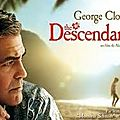 The descendants - 50 états, 50 billets