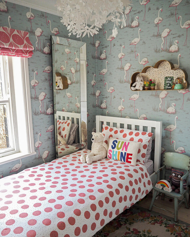 15-Kids-Room-in-the-Baker-Familys-Colorful-Victorian-DesignSponge