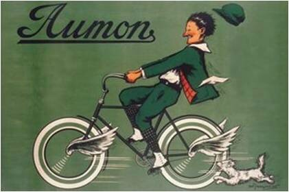 aumon cycles 1