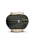 A Cizhou cut-slip deep bowl, Northern Song dynasty (960-1127)