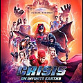 Série - crisis on infinite earths (1/5)