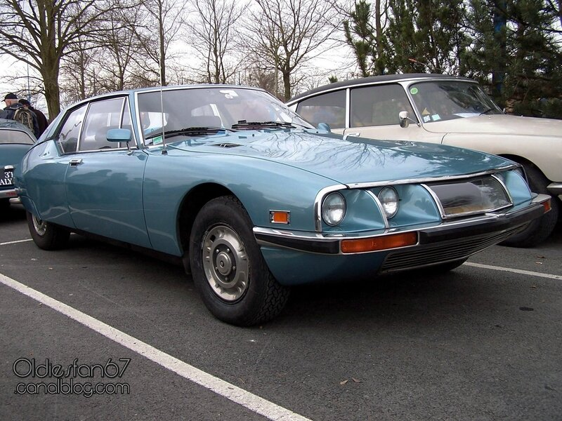 citroen-sm-version-usa-1973-1