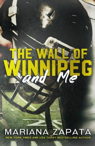 the wall of winnipeg