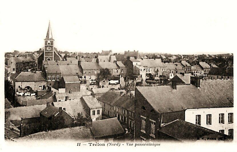 TRELON-Panorama