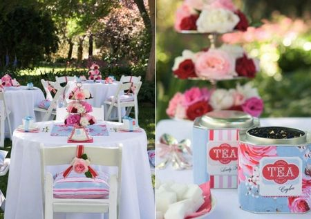 red_pink_blue_roses_tea_party_garden_wedding_ideas_580x409