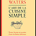 l art de la cuisine simple
