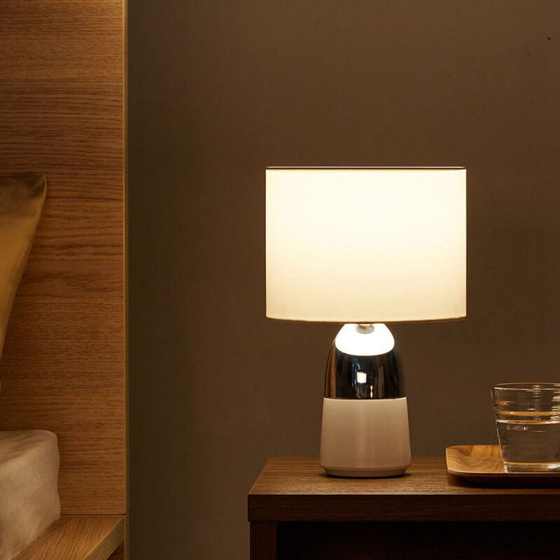 OUDENGJIANG Touch Sensor Table Lamp