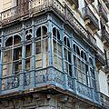 Barcelone - El Born_6027