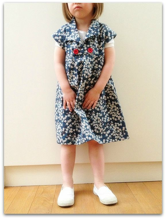 Birthday Hannah dress (7)