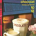Amis, amants, chocolat, alexander mccall smith