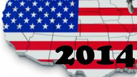 midterm-elections 2014