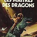 Le maitre des dragons - jack vance