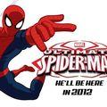 Ultimate spider-man, une image promo et le casting complet