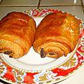 Journée pâtisserie