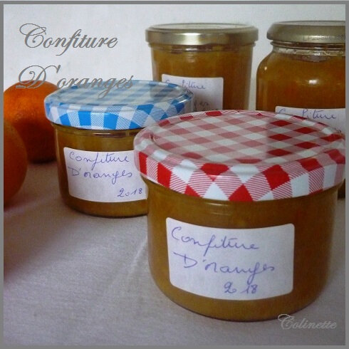 confiture d'oranges01