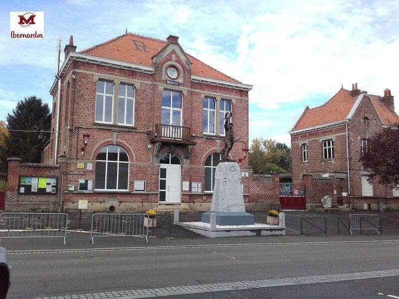 mairie 20