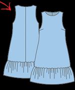 Garmenter - Ella