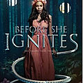 Fallen isles, book 1 : before she ignites de jodi meadows