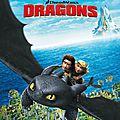 Harold et le dragon (dragons 1 & 2)