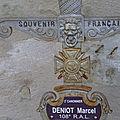 Deniot marcel joseph (
