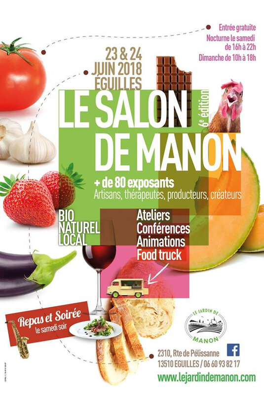salon de manon