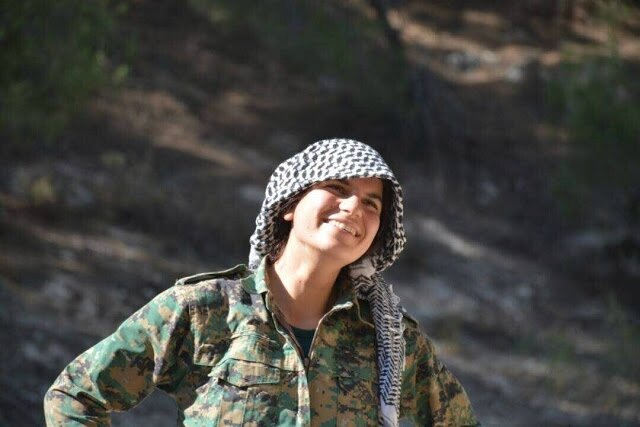 see-the-video-of-female-kurdish-ypg-fighter-before-she-conducts-suicide-bomb-mission-on-turkish-led-forces-in-syrias-afrin (2)
