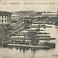 1914-05-10 Cherbourg sous-marin