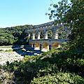 Au pont Du gard le 27-08-2014 (1)