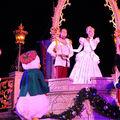 Noël dans les parcs Disney : WDW