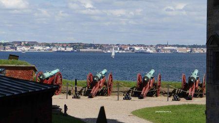 le-détroit et Helsingborg