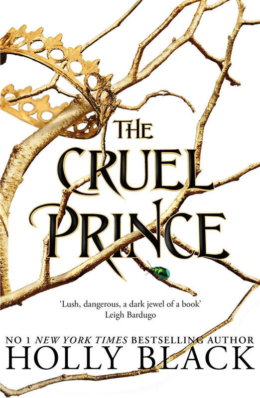 The Cruel Prince_Holly Black