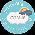 Challenge com16 n°8