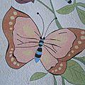 Les papillons de christine ...