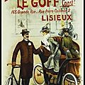 affiches anciennes 12