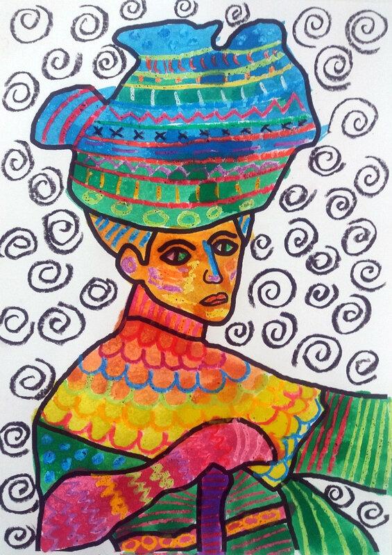 37-Transformer-La dame au chapeau (39)