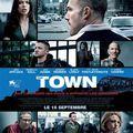 The town (Ben Affleck)