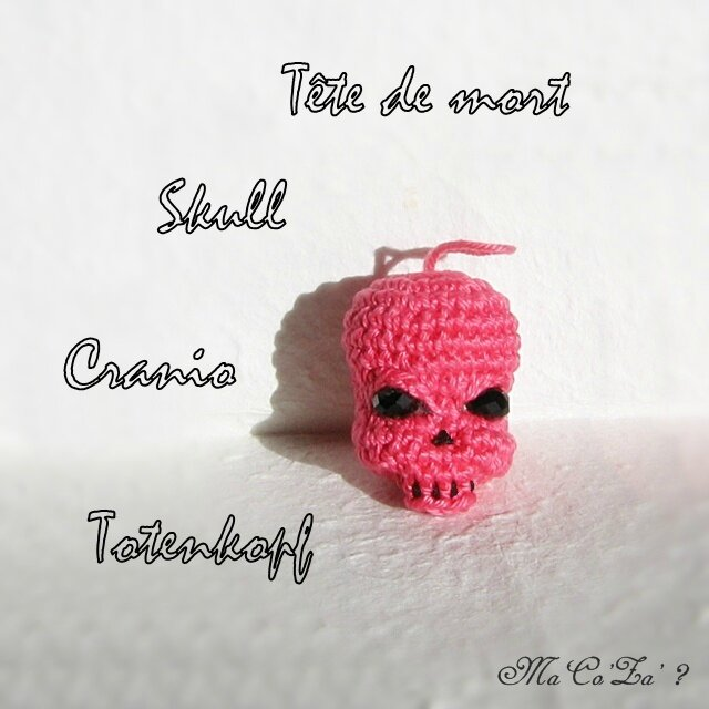 skull tête de mort 640