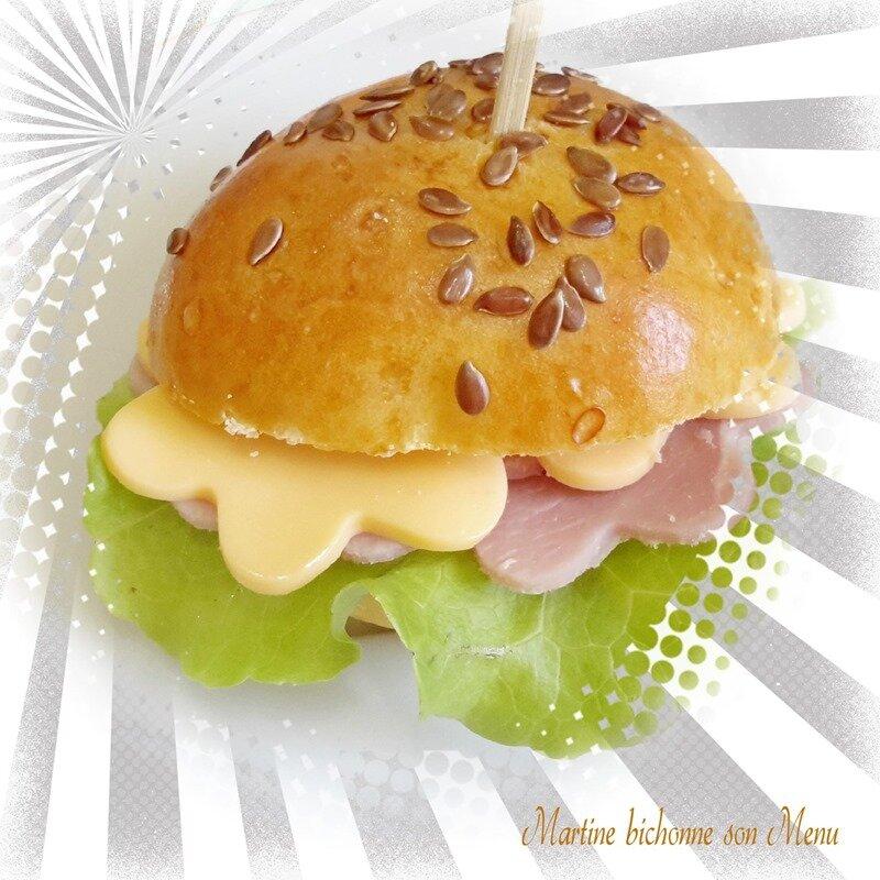 mini-burgers apéritif