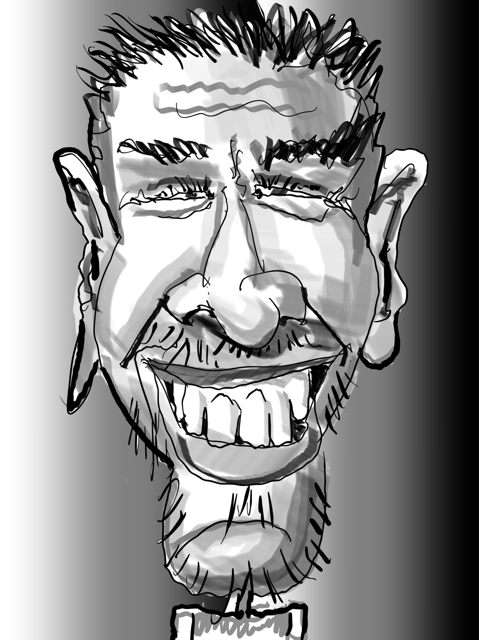 Ambiance caricatures