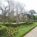 Jardin de Bagatelles