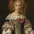Jakob ferdinand voet (antwerp 1639-circa 1700), a portrait of an elegant lady